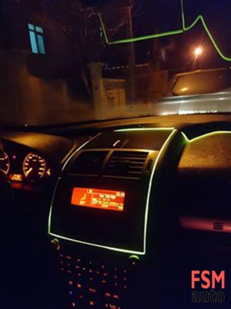 ip neon uygulaması