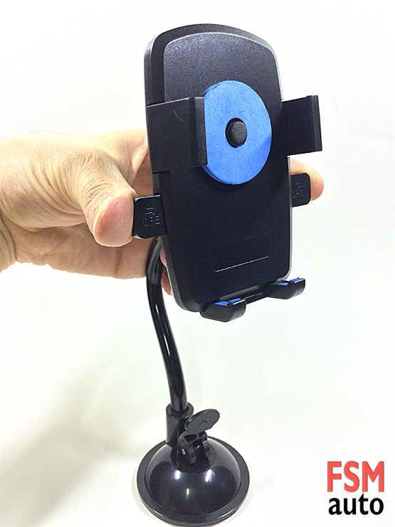 araç içi telefon tutucu vantuzlu