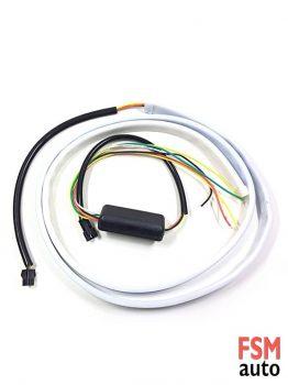 Bagaj Altı Kayar LED Geri vites / Sinyaller / Stop