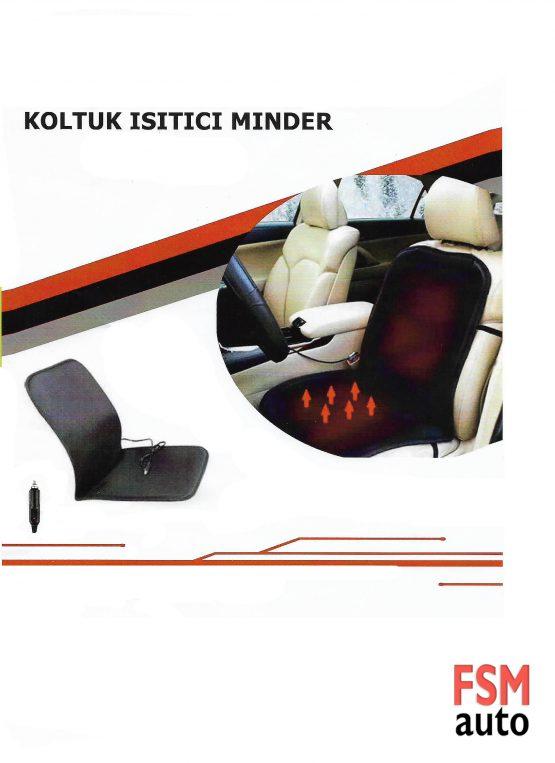 koltuk ısıtıcı minder, oto koltuk ısıtıcı ped