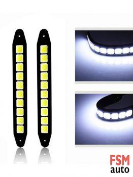 Kartal Gözlü COB LED Gündüz LEDi DRL (26cm X 3,5cm)