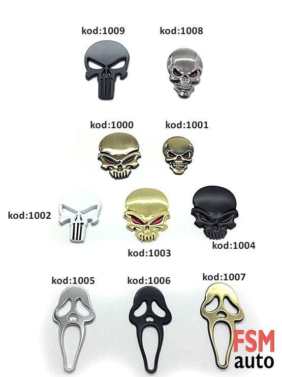 Kurukafa Metal Armalar Fsmauto