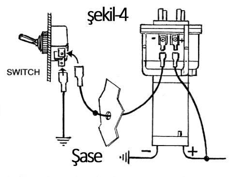 havalı kompresör düğme bağlama