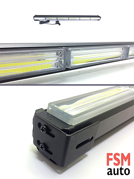 88 cm led bar