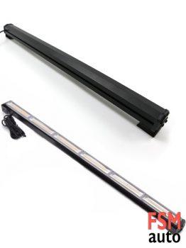OFFRoad Çakarlı 88 cm LED Bar Aydınlatma