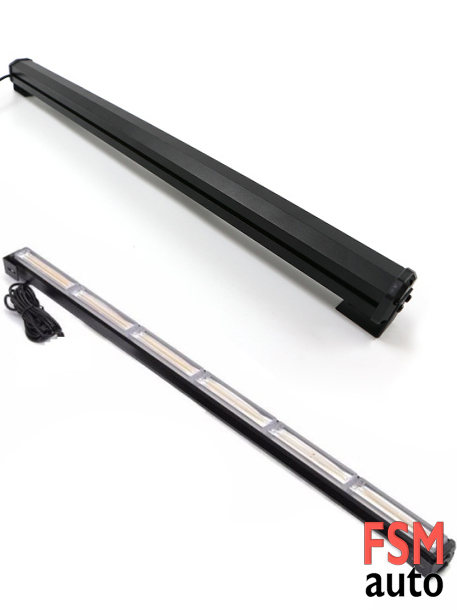 led bar 88 cm çakarlı offroad
