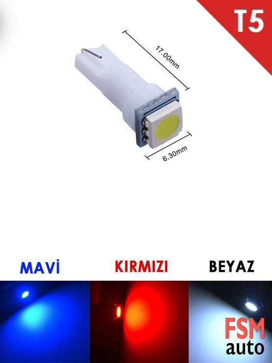 t5 led ampul