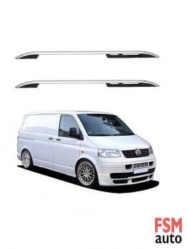 VW Transporter T5 Uyumlu Port Tavan Çıtası