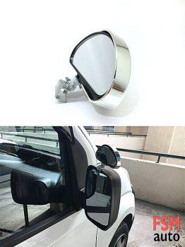 Araç Yan Dikiz Üstü Kör Nokta Aynası