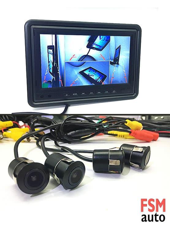 okul taşıt kamera sistemi