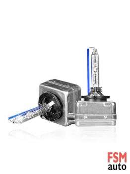 D1S Xenon Amnpul 12 Volt 35 Watt 8000K Buz Mavisi