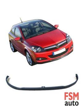 Opel Astra H Lip - Tampon Altı İki Parça Lip