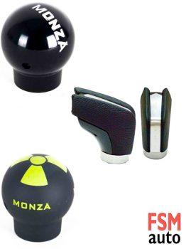 Monza Vites Topuzları