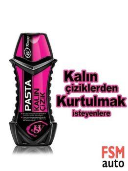 JSV KALIN ÇİZİKLER İÇİN PASTA 330GR