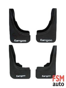 Renault Kangoo Tozluk Paçalık Çamurluk 4 lü Set - Ön Arka Takım