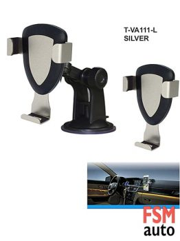 Gravity Automatic Lock Arac Telefon Tutucu