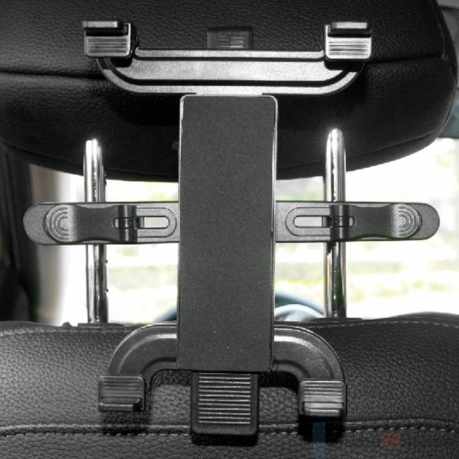 araç içi koltuk arkası tablet tutucu fsmauto
