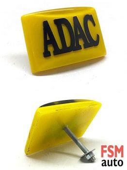 ADAC Panjur Arması Vidalı