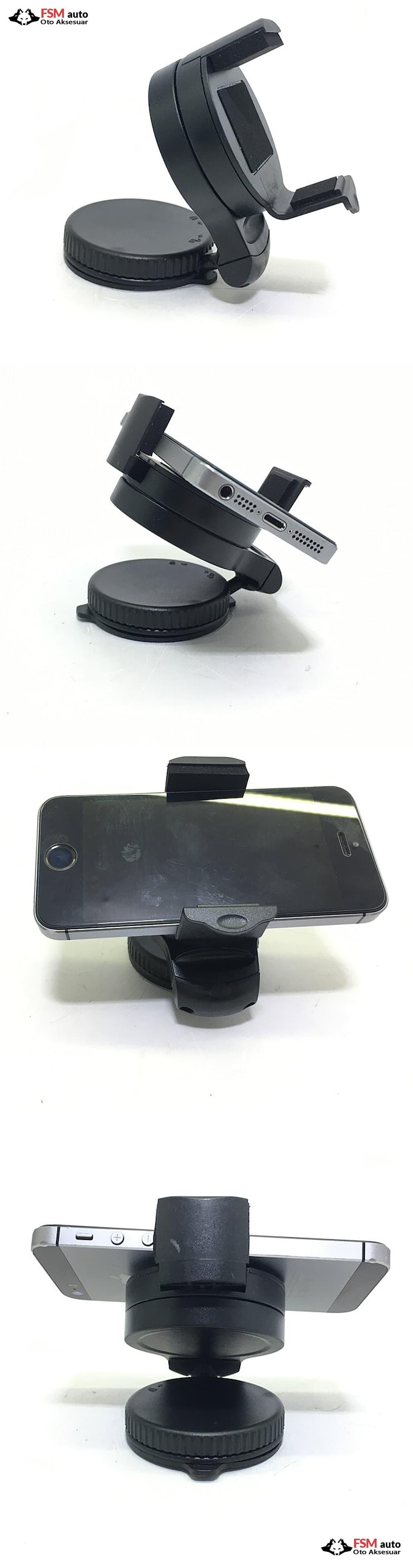 oval telefon tutucu