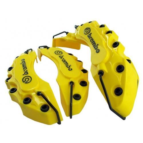 fsmauto sarı kaliper kapağı