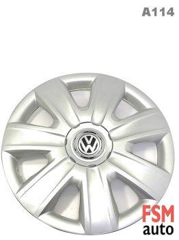 """Volkswagen Jant Kapağı 15"""" inc (A114)"""