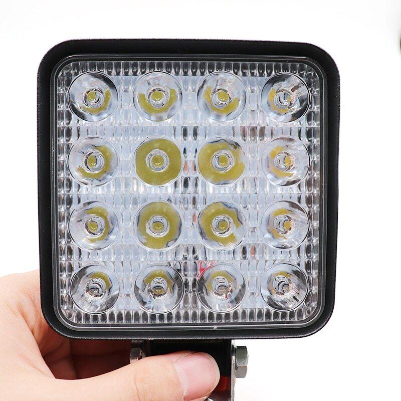 çalışma lambası 16 led fsmauto
