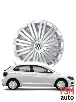 """Volkswagen Jant Kapağı 14"""" ve 15"""" inc Seçenekli (A108-A109)"""