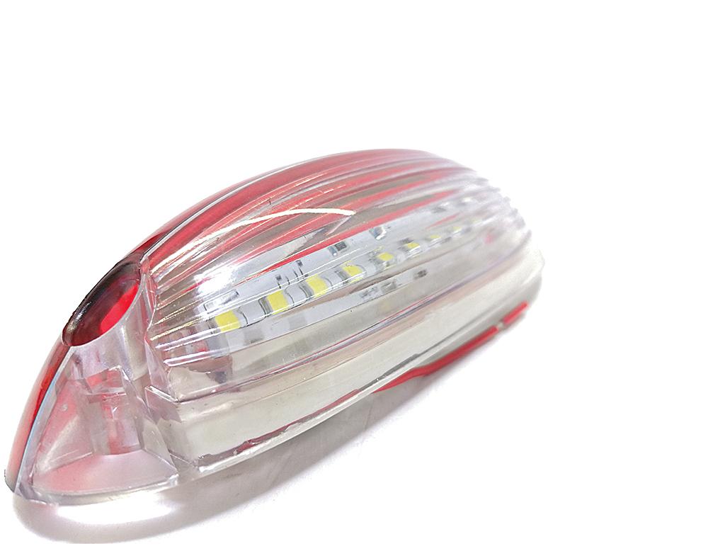 gabari led lamba iz lambası fsmauto