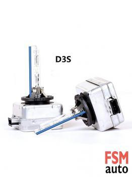 D3S Xenon Ampul 12 Volt 35 Watt 6000K Beyaz Xenon