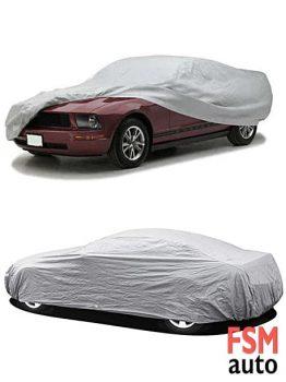 Araba Brandası Araca Özel Araba Çadırı Seçenekli