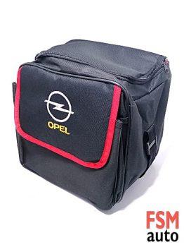 Opel Uyumlu Bagaj Çantası
