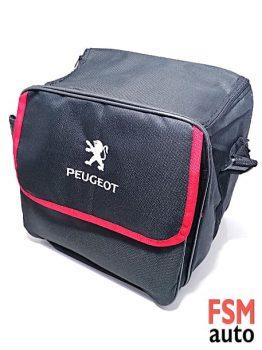 Peugeot Pejo Uyumlu Bagaj Çantası