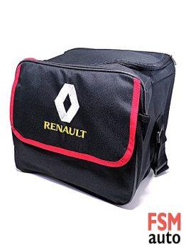 Renault Reno Uyumlu Bagaj Çantası