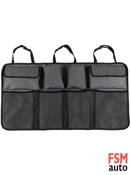 fsmauto bagaj organizer düzenleyici