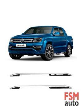 VW Amarok Uyumlu Port Tavan Çıtası