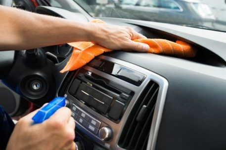 araç içi temizleme klavuzu fsmauto