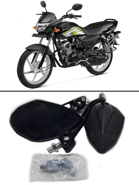 motosiklet aynası balık tip fsmauto